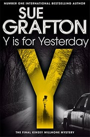 Cover of: Y is for yesterday