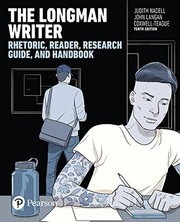 Cover of: The Longman writer