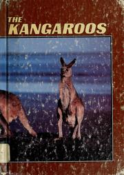 Cover of: The kangaroos