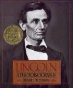 Cover of: Lincoln: A Photobiography