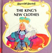 Cover of: The king's new clothes