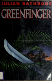 Cover of: Greenfinger