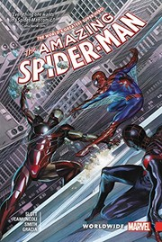 Cover of: The amazing Spider-Man