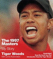 Cover of: The 1997 Masters