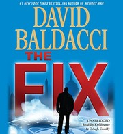 Cover of: The fix