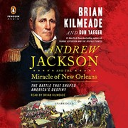 Cover of: Andrew Jackson and the miracle of New Orleans