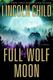 Cover of: Full wolf moon