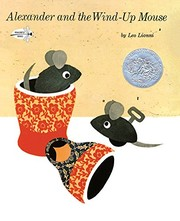 Cover of: Alexander and the wind-up mouse