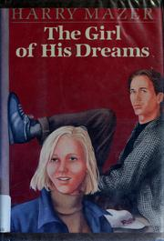 Cover of: The girl of his dreams