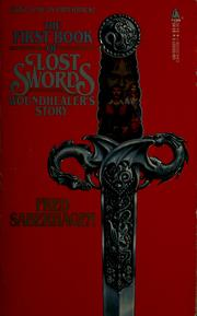 Cover of: The First Book of Lost Swords: Woundhealer's Story