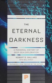 Cover of: The eternal darkness
