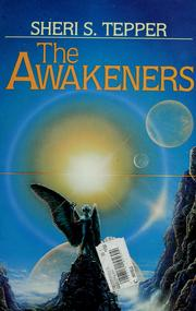 Cover of: The Awakeners