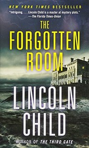 Cover of: The forgotten room