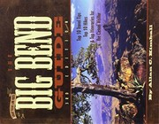 Cover of: Big Bend guide