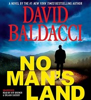 Cover of: No man's land