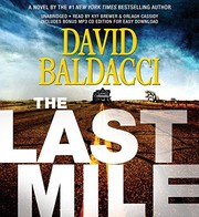 Cover of: The last mile