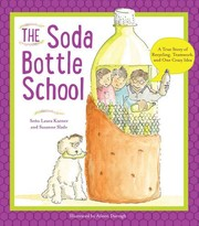 Cover of: The soda bottle school