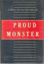 Cover of: Proud monster