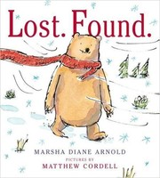 Cover of: Lost. found