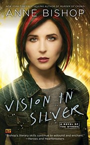 Cover of: Vision in silver
