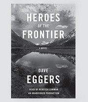 Cover of: Heroes of the frontier