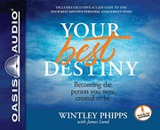 Cover of: Your best destiny
