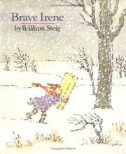 Cover of: Brave Irene