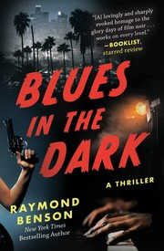Cover of: Blues in the Dark