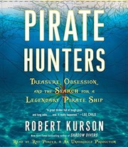 Cover of: Pirate hunters