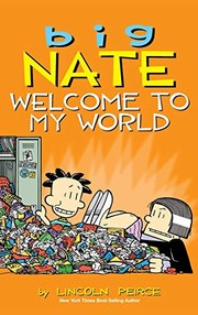 Cover of: Big Nate