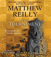 Cover of: The tournament