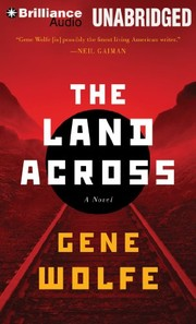 Cover of: The land across