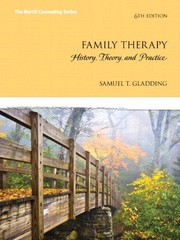 Cover of: Family therapy