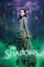 Cover of: The Shadows