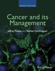 Cover of: Cancer and its management