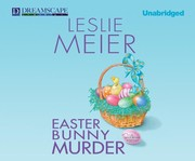 Cover of: Easter Bunny murder