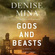 Cover of: Gods and beasts