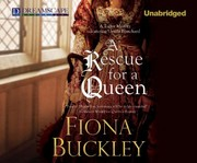 Cover of: A rescue for a queen