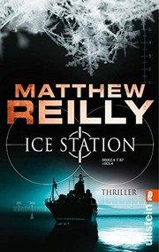 Cover of: Ice Station