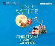 Cover of: Christmas carol murder