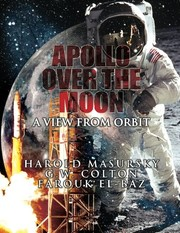 Cover of: Apollo over the moon