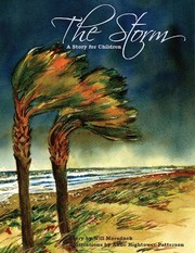 Cover of: The storm