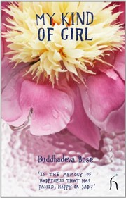 Cover of: My kind of girl