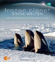 Cover of: Frozen planet