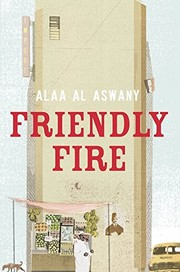 Cover of: Friendly Fire