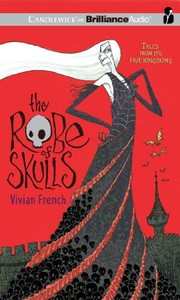 Cover of: The robe of skulls
