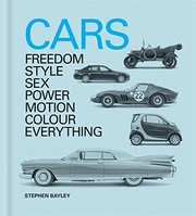 Cover of: Cars