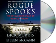Cover of: Rogue spooks