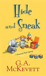 Cover of: Hide and sneak