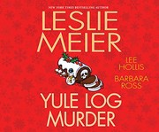 Cover of: Yule log murder